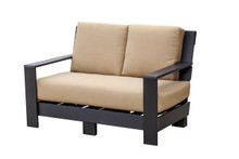 Wildridge Contemporary Deep Seat Love Seat