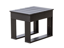 Wildridge Contemporary Deep Seat Side Table