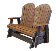 Wildridge Heritage Poly-Lumber Two Seat Glider