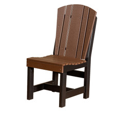 Wildridge Heritage Poly-Lumber Dining Chair