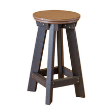 Wildridge Heritage Poly-Lumber Bar Stool