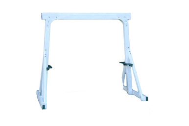 """Wildridge Heritage Poly-Lumber """"A-Frame"""" for Two Seat Swing"""