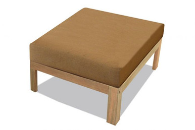 Replacement Cushions for Forever Patio Anaheim Ottoman