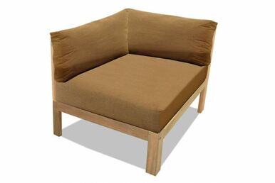 Replacement Cushions for Forever Patio Anaheim Sectional Corner Chair