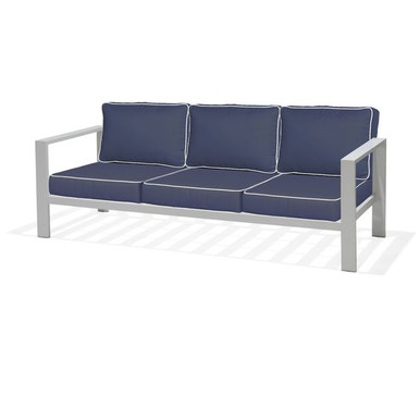 Replacement Cushions for Forever Patio Lincoln Park 3 Seat Sofa