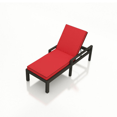 Replacement Cushions for Forever Patio Barbados Chaise Lounge with Arms