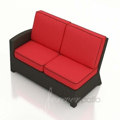 Replacement Cushions for Forever Patio Barbados Right Arm Love Seat