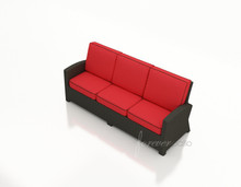 Replacement Cushions for Forever Patio Barbados 3 Seat Sofa