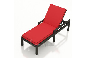 Replacement Cushions for Forever Patio Capistrano Adjustable Chaise Lounge