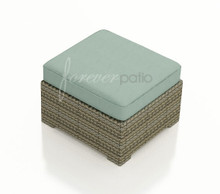 Replacement Cushions for Forever Patio Hampton Square Ottoman