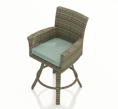 Replacement Cushions for Forever Patio Hampton Bar Stool
