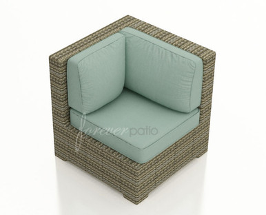 Replacement Cushions for Forever Patio Hampton Sectional Corner Chair