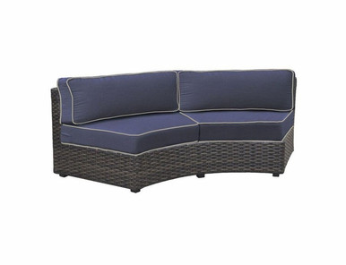 Replacement Cushions for Forever Patio Horizon Contour Sofa