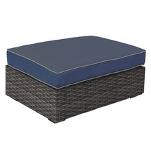 Replacement Cushions for Forever Patio Horizon Coffee Table Ottoman