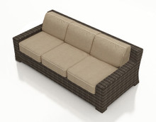Replacement Cushions for Forever Patio Pavilion Sofa