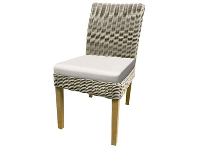 Replacement Cushions for Forever Patio Carlisle Dining Side Chair