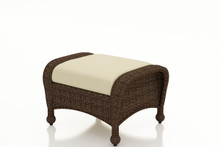 Replacement Cushions for NorthCape International Winslow Ottoman