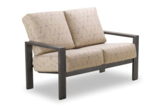 Replacement Cushions for Telescope Casual Larssen Loveseat