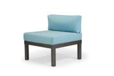Replacement Cushions for Telescope Casual Ashbee Armless Sectional Chair