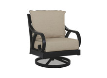 Sunset West Monterey Swivel Rocker