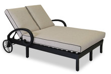 Sunset West Monterey Double Chaise