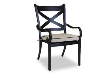 Replacement Cushions for Sunset West Monterey Dining Chair