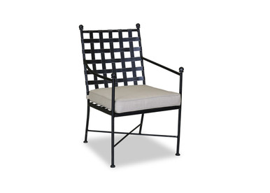 Replacement Cushions for Sunset West Provence Dining Chair