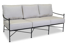 Replacement Cushions for Sunset West Provence Sofa