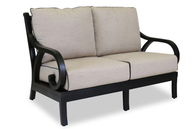 Replacement Cushions for Sunset West Monterey Loveseat