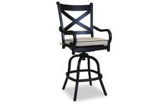 Replacement Cushions for Sunset West Monterey Counter Stool