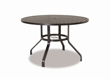 "La Jolla 48"" Round Dining Table"