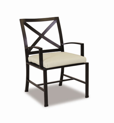 Replacement Cushions for Sunset West La Jolla Dining Chair