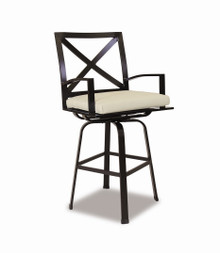 Replacement Cushions for Sunset West La Jolla Swivel Counter Stool