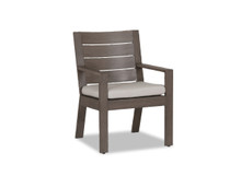 Replacement Cushions for Sunset West Laguna Dining Chair
