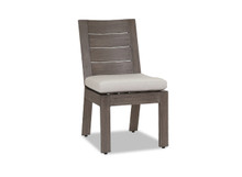 Replacement Cushions for Sunset West Laguna Armless Dining Chair