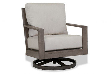 Replacement Cushions for Sunset West Laguna Swivel Club Rocker