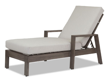 Replacement Cushions for Sunset West Laguna Chaise Lounge