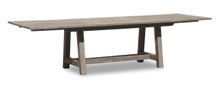 "Teak 118"" Extending Dining Table"