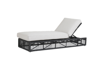 Replacement Cushions for Sunset West Milano Adjustable Chaise