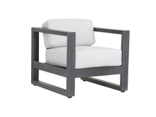 Replacement Cushions for Sunset West Redondo Club Chair