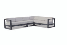 Replacement Cushions for Sunset West Redondo Sectional
