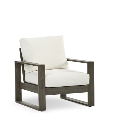 South Sea Rattan Ryan Club Chair