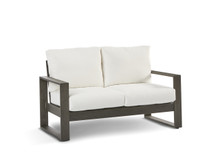 South Sea Rattan Ryan Loveseat