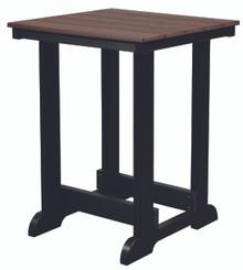 Wildridge Heritage Poly-Lumber Patio Table