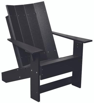 Wildridge Contemporary Poly-Lumber Adirondack Chair