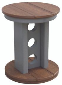 Wildridge Contemporary Poly-Lumber Manhattan Barstool