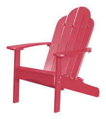 Wildridge Classic Poly-Lumber Adirondack Chair