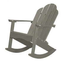 Wildridge Classic Poly-Lumber Adirondack Rocker