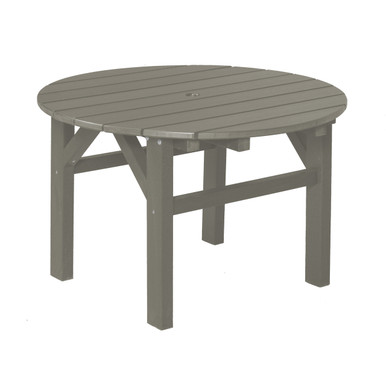 """Wildridge Classic Poly-Lumber 33"""" Occassional Table"""
