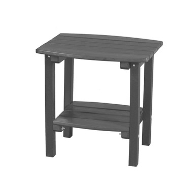 Wildridge Classic Poly-Lumber Side Table